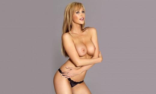 Emily Scott Ass Nude Pinkworld 1